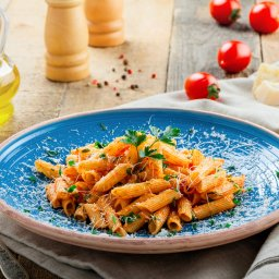 Culinária italiana no Brasil